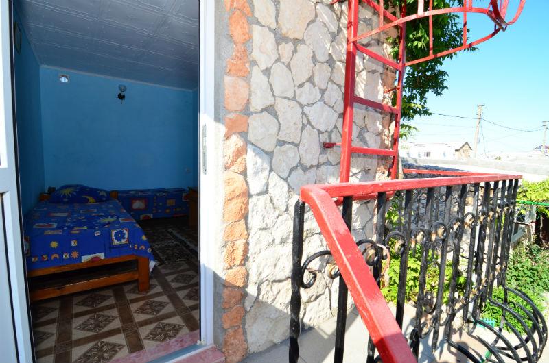 Снять жилье в Оленевке - Ксюша