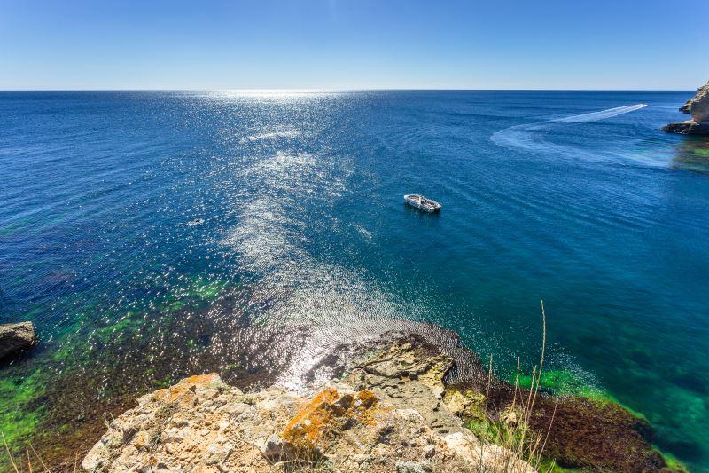 Черноморский район - отдых