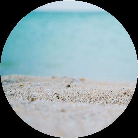 Море в Оленевке